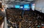 Didžiausia Baltijos šalyse progreso konferencija LOGIN – jau rytoj