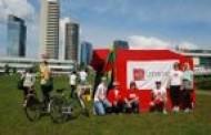 Mirusiųjų nuo AIDS atminimo dieną Raudonasis kaspinas primins apie gydymo svarbą