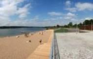 Savaitgalį kepins saulė: kokius atnaujintus paplūdimius verta aplankyti?