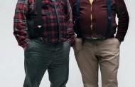 Nepatogi tema: nutukę vyrai patys renkasi gyventi su vis didėjančiu ligų maišeliu