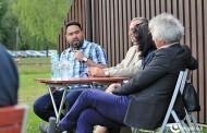 Šiauliuose surengta vieša diskusija - PURONIZMAS - smulkiosios architektūros stilius ar neskoningas menas