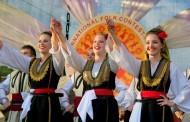 """Į Šiaulius atkeliauja didžiausia folkloro fiesta """"Saulės žiedas"""""""
