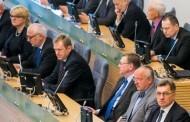 Seimo valdantieji pasišaipė iš Lietuvos šaulių sąjungos