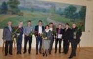 Verslininkams dėkota renginiu ir nominacijomis