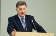 Ministras Pirmininkas Algirdas Butkevičius trečiadienį susitiko su Lietuvos smulkiojo ir vidutinio verslo tarybos atstovais