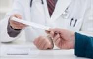 Gydytojas įkliuvo dėl kyšių ėmimo