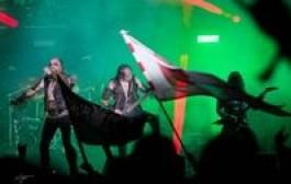 "Festivalis ""Kilkim žaibu XVII"" praūžė su trenksmu"