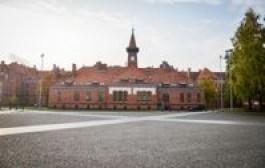 Klaipėda – studentų uostas