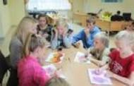 Šilalės rajono socialinių paslaugų namuose vyko nekasdieniški užsiėmimai