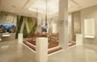 Tauragės krašto muziejus taps moderniu visuomenės laisvalaikio centru