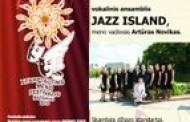 """Festivalyje džiazuos jaunatviškasis """"Jazz Island"""""""