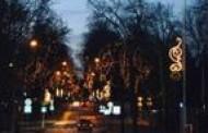 Palangoje pakvips gintarinėmis Kalėdomis – šeštadienį įžiebiama miesto eglė