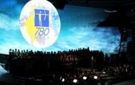 Šiaulių miesto istorija atgimė šiuolaikiškoje roko oratorijoje