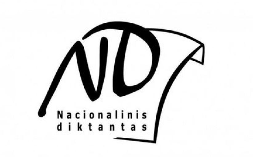 10-asis Nacionalinis diktantas Šilalės krašte