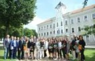 Pasveikinti Šiaulių miestui atstovavę sportininkai