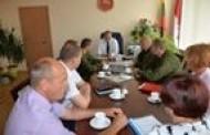 Aptarti klausimai dėl artilerijos bataliono steigimo Pajūrio miestelyje