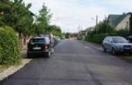 Spartėja gatvių atnaujinimo darbai Kretingos rajono savivaldybėje