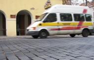 Pirmoji diena be maršrutinių taksi