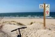 Neringos paplūdimių informaciniams ženklams – studentų pasiūlymai