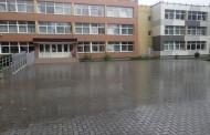 Klaipėdos miesto ugdymo įstaigų aplinkos būklė gerėja