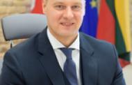 Seimas skyrė V.Kanapinską VTEK nariu antrai kadencijai