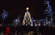 Kviečiame švęsti Šimtmečio Kalėdas Šiauliuose!