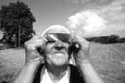 """Pauliaus Lileikio fotografijų paroda """"Fotoamnestija 1988-1999"""""""