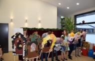 Kalėdinė šventė Raseinių vaikų globos namuose