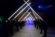 Jūrų muziejus pranešimas spaudai: Per pirmąją Akvariumo darbo dieną - 1000 lankytojų