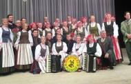 """Plungės kultūros centro šokių ansambliui """"Suvartukas"""" - 70!"""