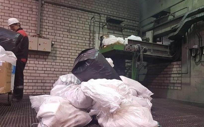 Muitinė sunaikino 575 kg pavasarį sulaikyto kokaino