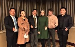 Lietuvos verslininkams Kinijoje – naudingos pamokos