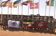Aplankyti operacijoje Malyje tarnaujantys Lietuvos kariai