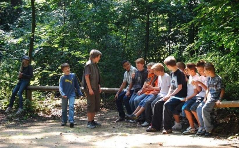 Per paskutinius trejus mokslo metus Lietuvoje išaugo per didelio svorio mokinių dalis