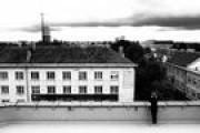 """Emanuelis Ryklys ir jo Šiauliai: """"Šis miestas – romantikos ir industrijos lydinys"""