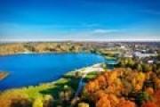 Gamtinis turizmas Šiaulių regione