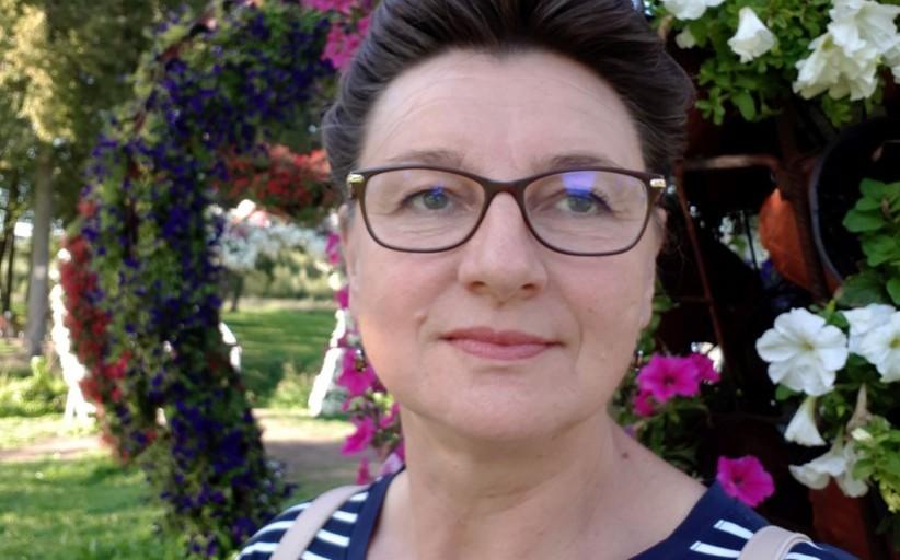 """Bibliotekininkė Genė Urbienė: """"Bibliotekoje nėra barjerų, skiriančių skirtingas kartas"""""""