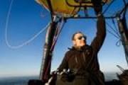 Pilotui Vytautui Samarinui Šiauliai – lyg du į vieną suaugę miestai