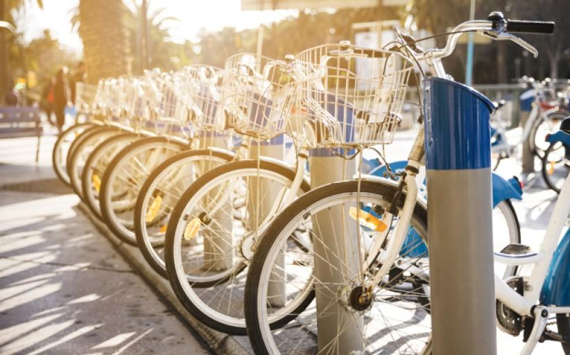 10 patarimų, kurie padės apsaugoti dviratį nuo vagių