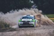 """""""Rally Žemaitija 2020"""" – kada ir kur patogiausia stebėti lenktynes?"""