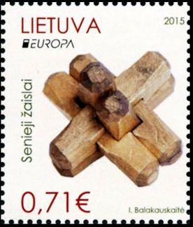Lietuvos paštas kviečia išrinkti gražiausią pašto ženklą