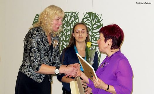 Kuršėnų Vytauto Vitkausko bibliotekos jubiliejui - šventinė konferencija