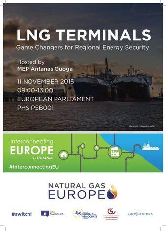 LNG posteris