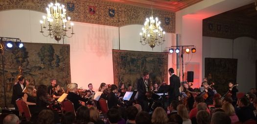 Pirmoji saksofono muzikos ir džiazo šventė Plungėje