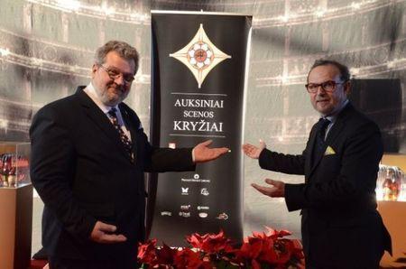 Liudas Mikalauskas: Kviečiu apsilankyti mažosiose Lietuvos kultūro sostinėse – nustebsite