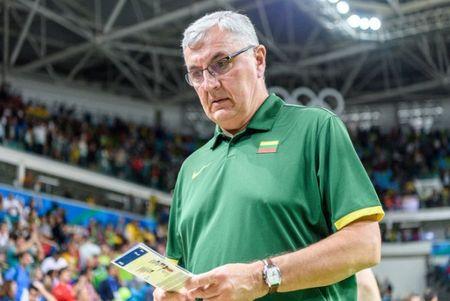 Argentinos krepšinio federacija lietuvius kaltina sutartomis rungtynėmis