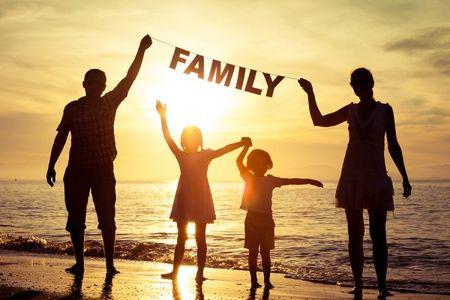 Šeima ir populiariosios kultūros iššūkis