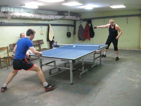 """Viduklės stalo teniso klubo """"Kalėdinis turnyras"""""""