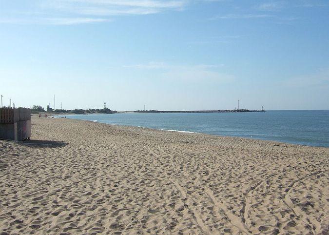 Birželio1-ąją pajūryje pradedamas maudymosi sezonas