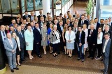 Klaipėdos regionas kviečiamas prisijungti prie Pietų Baltijos regionų bendradarbiavimo platformos